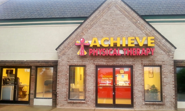 Achieve Physical Therapy Solutions
